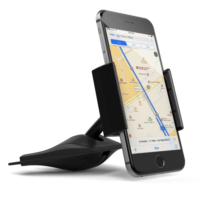 Universal Smartphone CD Slot Mount Car Mounts Satechi Smartphones