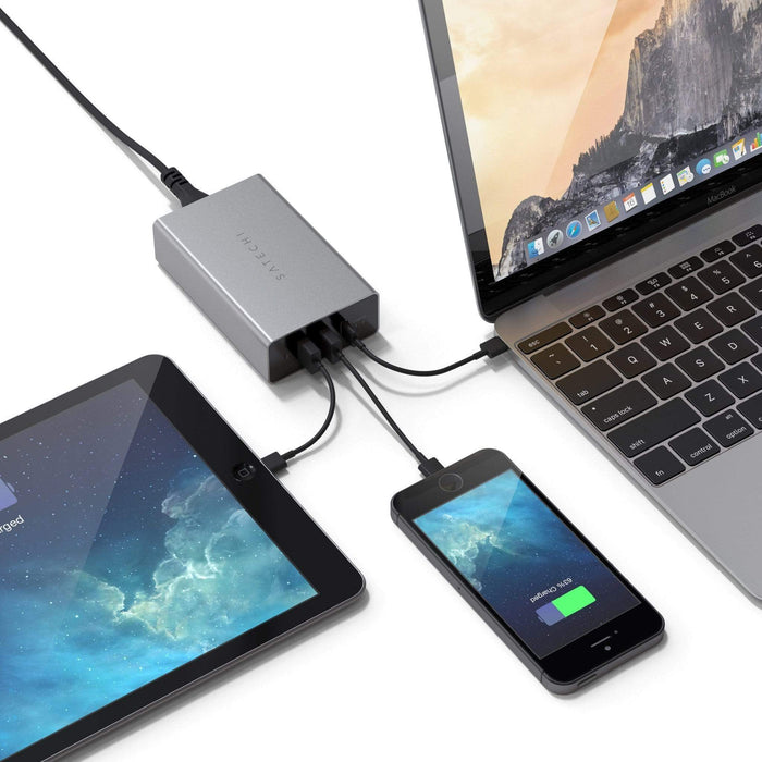 USB-C 40W Travel Charger Wall Chargers Satechi