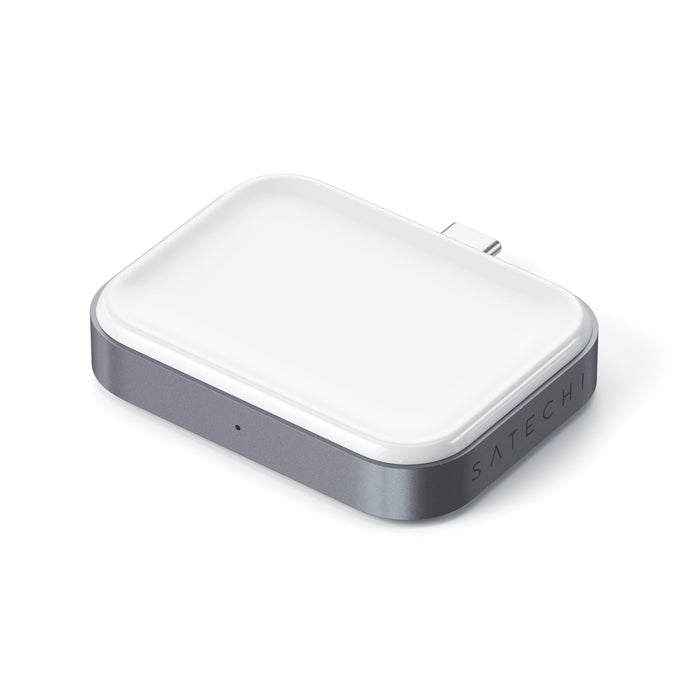 USB-C Wireless Charging Dock for AirPods - Ships in May USB-C Satechi
