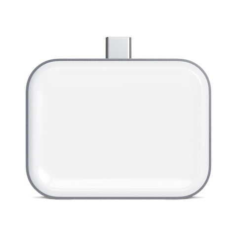USB-C Wireless Charging Dock for Apple AirPods - Ships in May USB-C Satechi