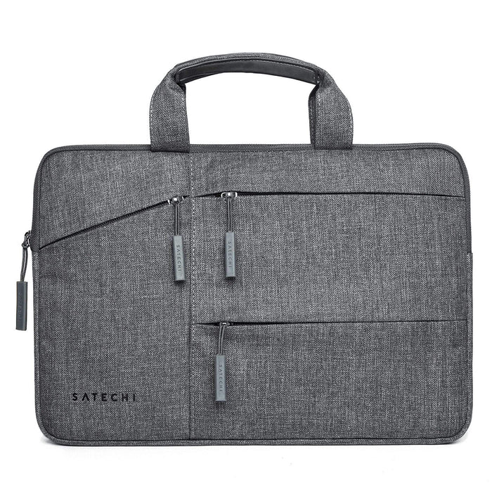 Water-Resistant Laptop Carrying Case with Pockets Other Satechi 13-Inch
