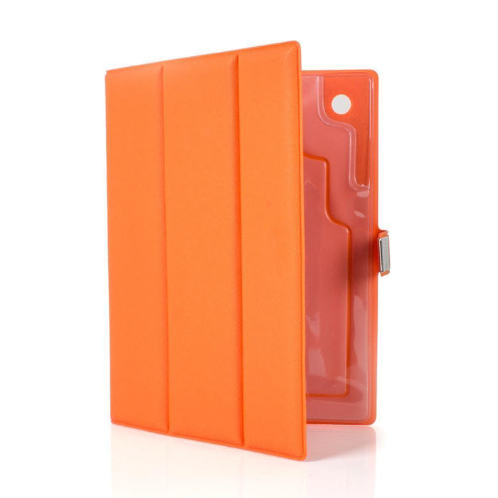 Waterproof IPX8 iPad Mini / Mini Retina / Mini 3 (Released 2014) Case Mobile/ Tablet Satechi Orange