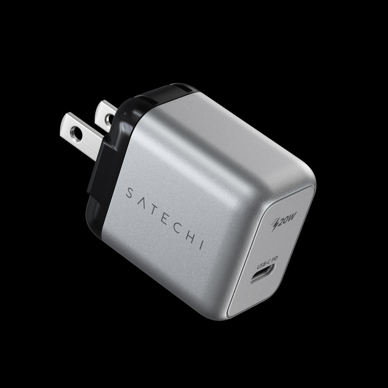 20W USB-C PD Wall Charger