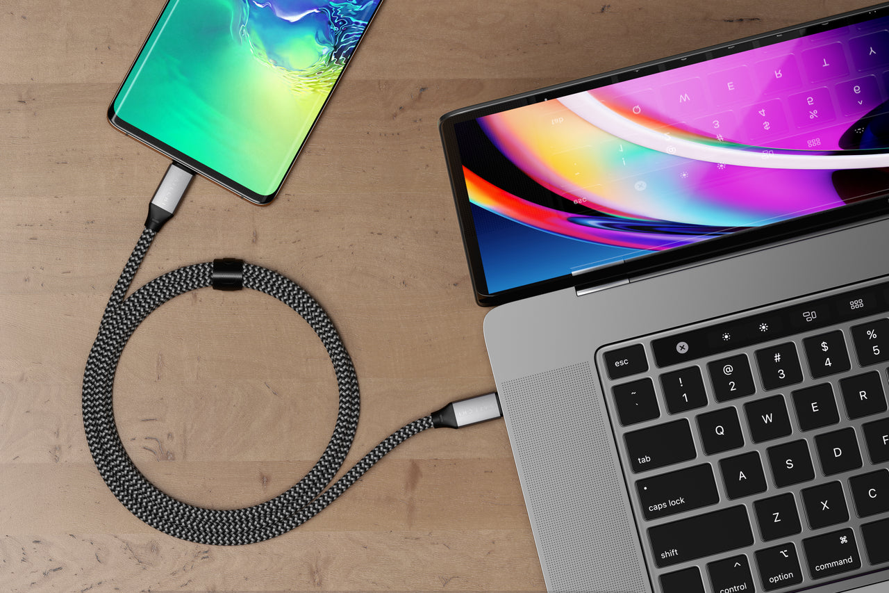 USB-C to USB-C 100W Charging Cable