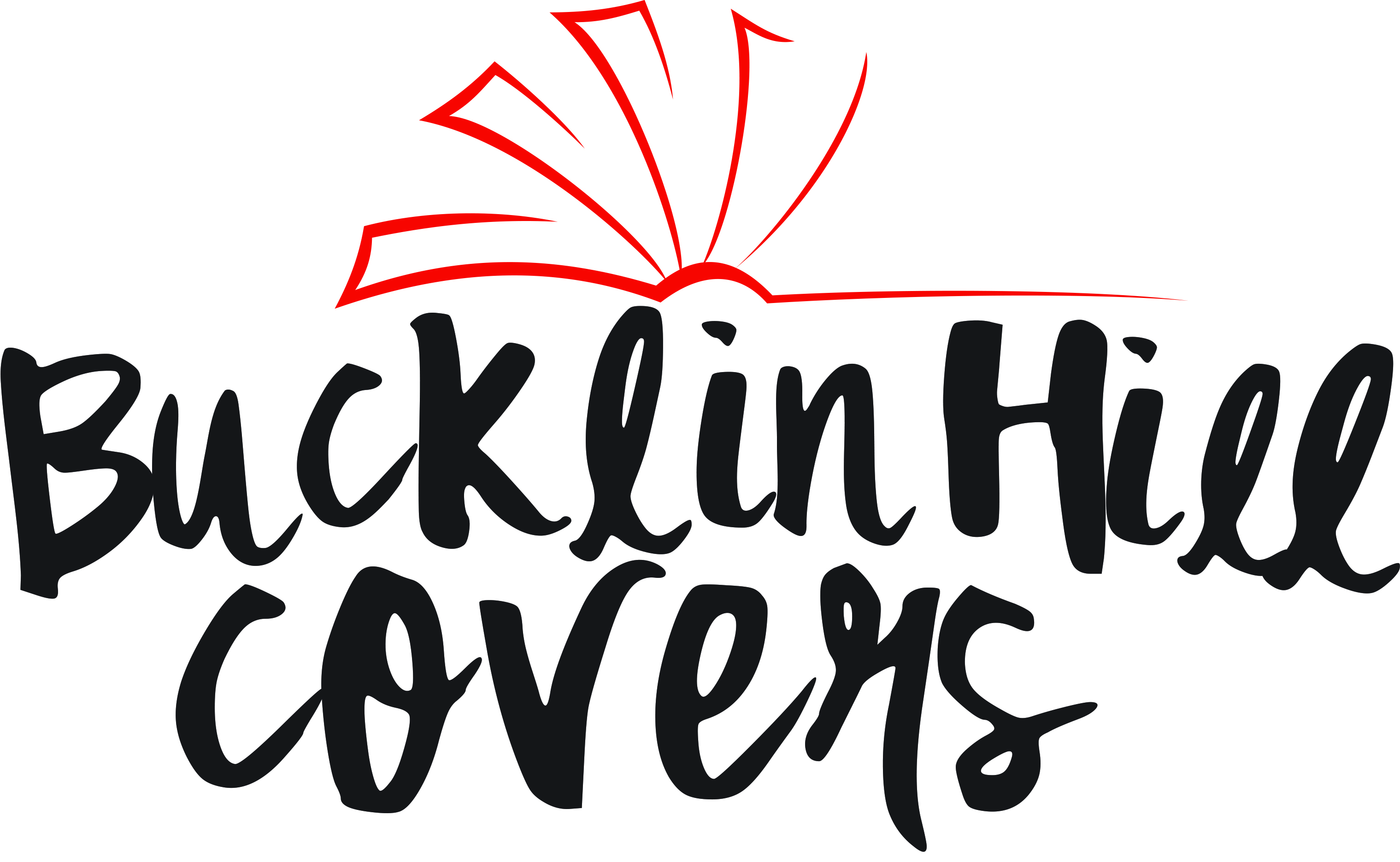 Bucklin Hill Covers