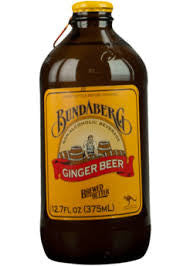 Bundaberg Ginger Beer - Single Bottle