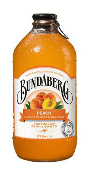 Bundaberg Peach - Single Bottle