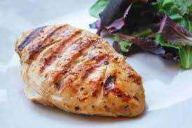 Grilled Chicken - 8oz.