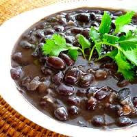 Black Beans- 16 oz.- Serves 2 or more