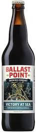 "Ballast Point ""Victory at Sea"" Imperial Porter - 6 pk 12 oz Bottles"