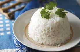 Coconut Rice - 16oz.- Serves 2 or more