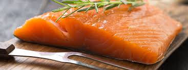 Mesquite Smoked Salmon - 5oz.