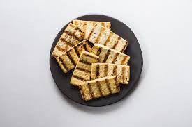 Grilled Tofu - 8oz.