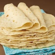 Tortillas - 10 in. Dozen