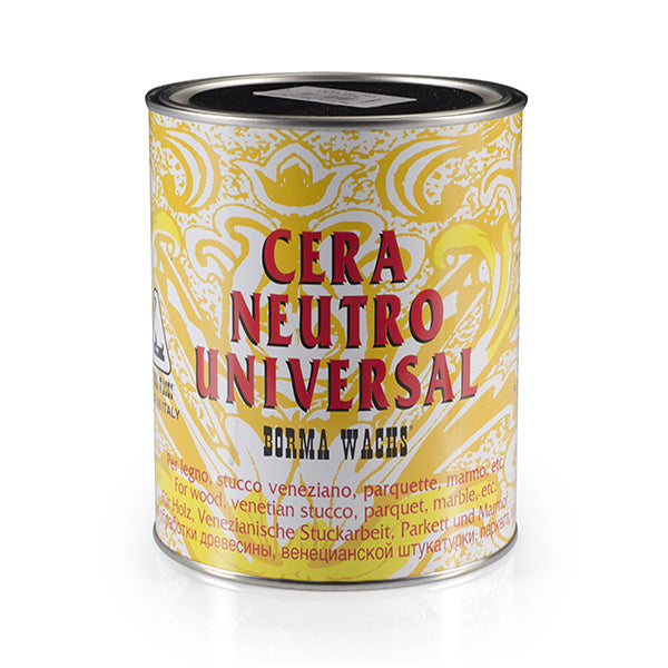 Üniversal Wax 500 ml