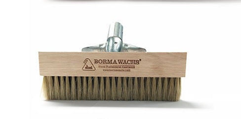 Borma Wachs Zemin Yağ Fırçası - Oil Application Brush