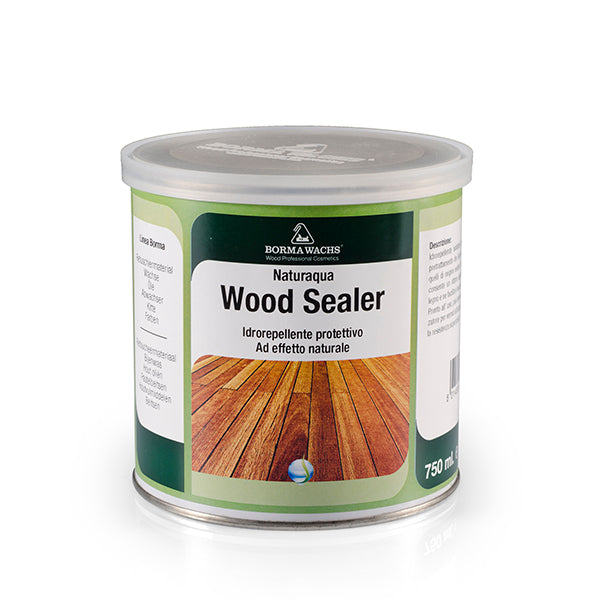 Wood Sealer - Akrilik İzolatör