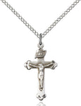 1st Communion Crucifix - St. Mary's Gift Store