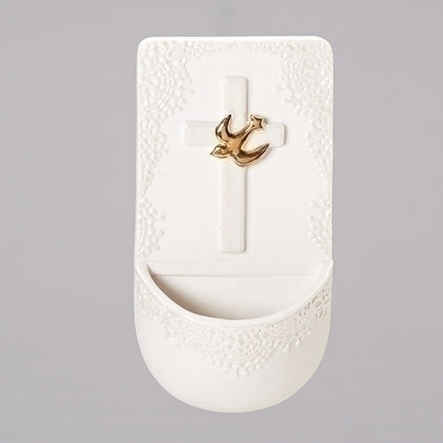 "7"" Confirmation Holy Water Font"