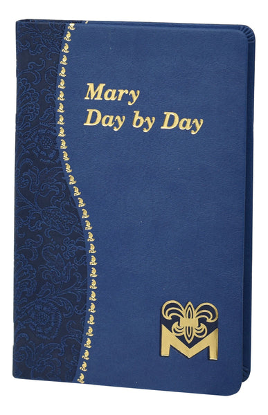 Mary Day by Day - Daily Devotional