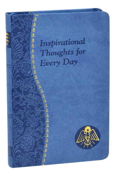 Inspirational Thoughts for Every Day- Daily Devotional