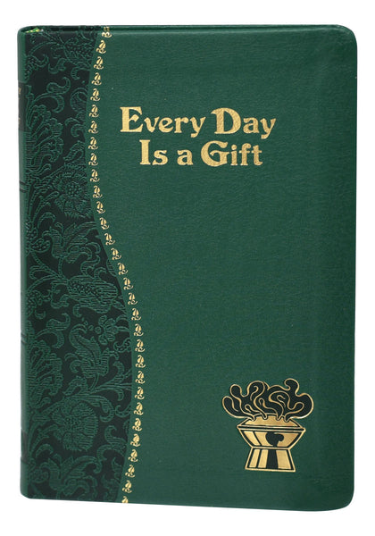 Every Day Is A Gift - Daily Devotional