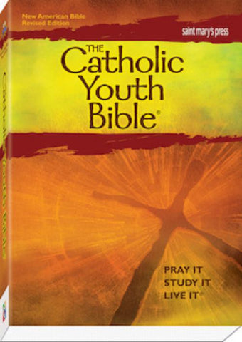 The Catholic Youth Bible - St. Mary's Gift Store