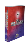 New Catholic Answer Bible - Large Print - St. Mary's Gift Store