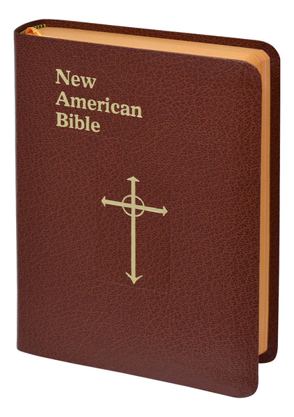 St. Joseph Bible - NABRE (Personal Size Gift Edition)