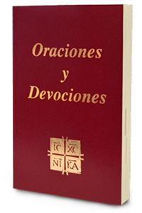 Oraciones y Devociones - Devotional
