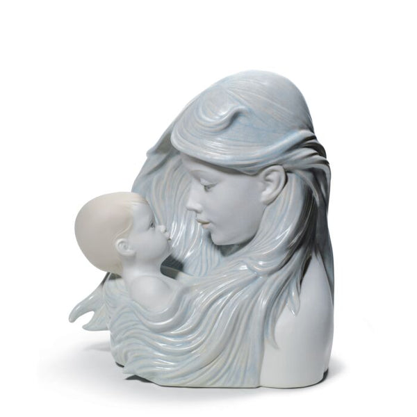 Sweet Caress Mother Figurine