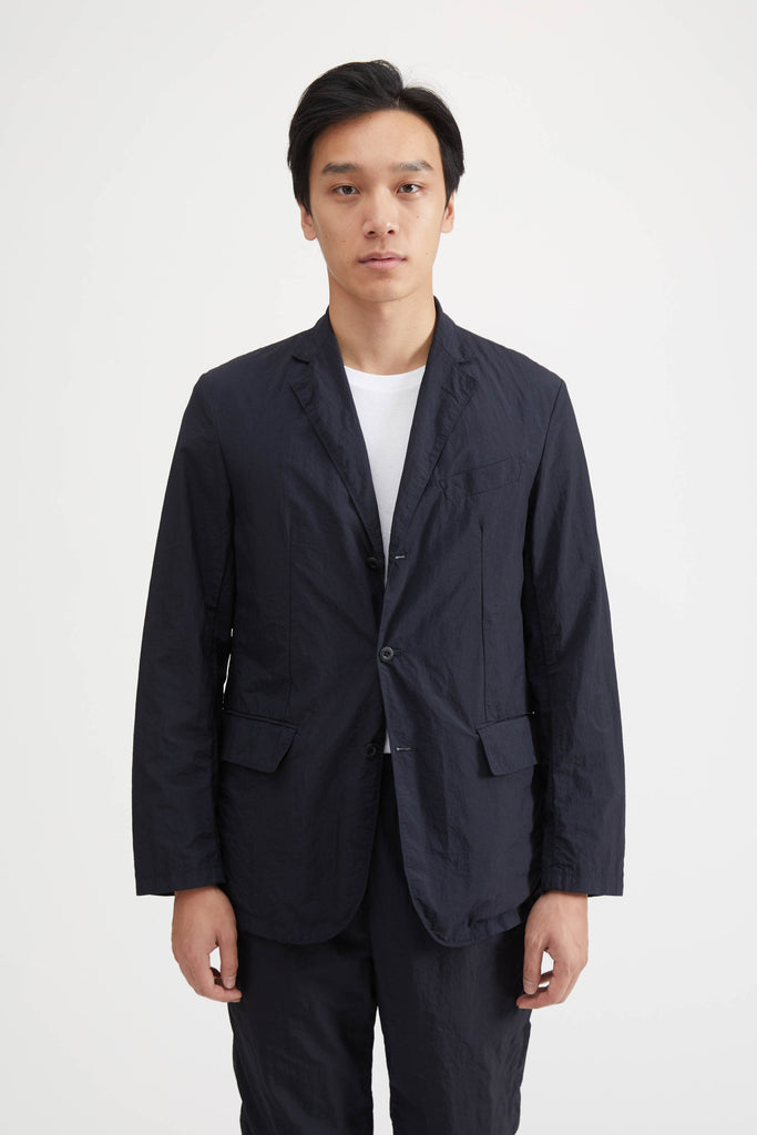 PACKABLE SERIES JKT-P - DEEP NAVY