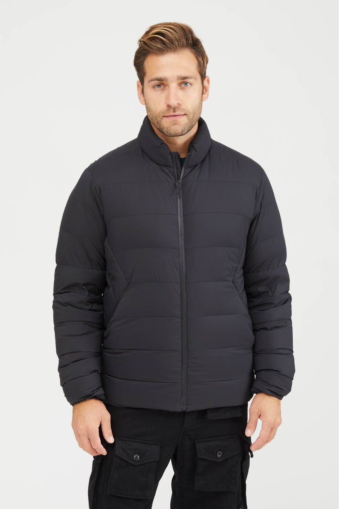 Conduit Ar Jacket - Black