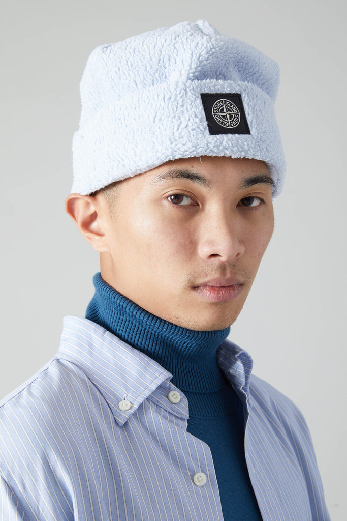 99677 TERRY KNIT HAT - GIACCO