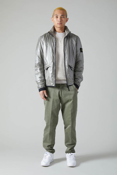 43021 PERTEX QUANTUM Y JACKET - DOVE GREY