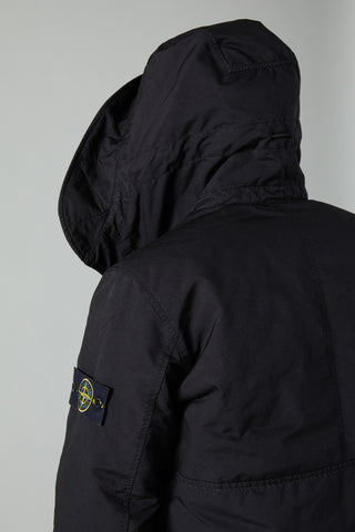 43249 DAVID TC JACKET - BLACK