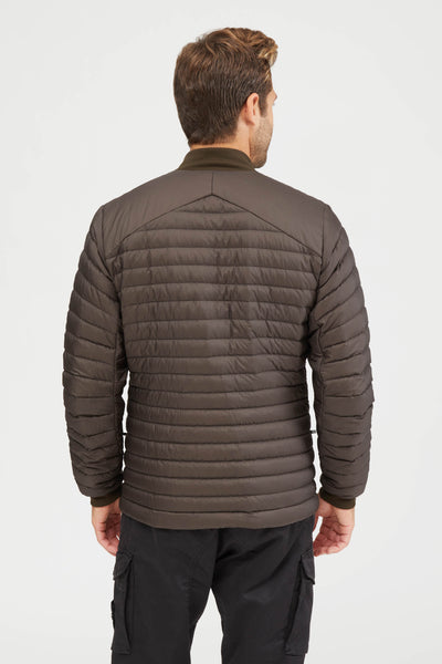 Conduit Lt Jacket - Sediment