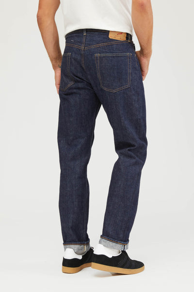 Standard Denim 105 - One Wash
