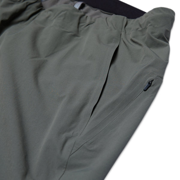 SECANT COMP PANT - CLAY