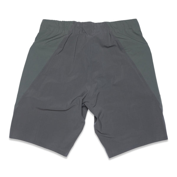 Secant Comp Short - Clay