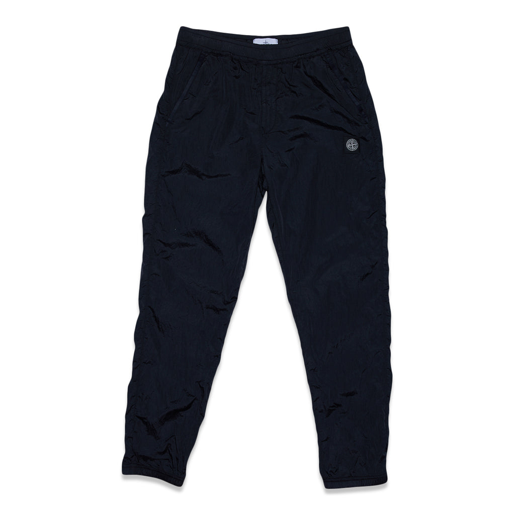 65236 Nylon Metal Ripstop Pants - Black