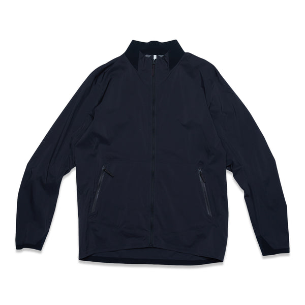 DEMLO JACKET - BLACK
