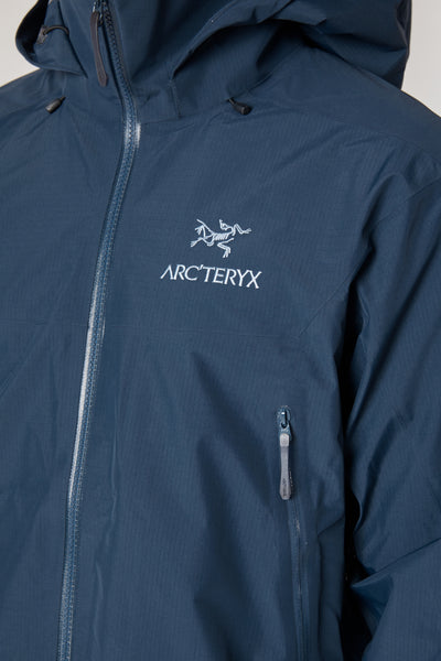 BETA AR JACKET - TUI