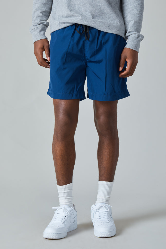 SWIMMER SHORTS - NAVY