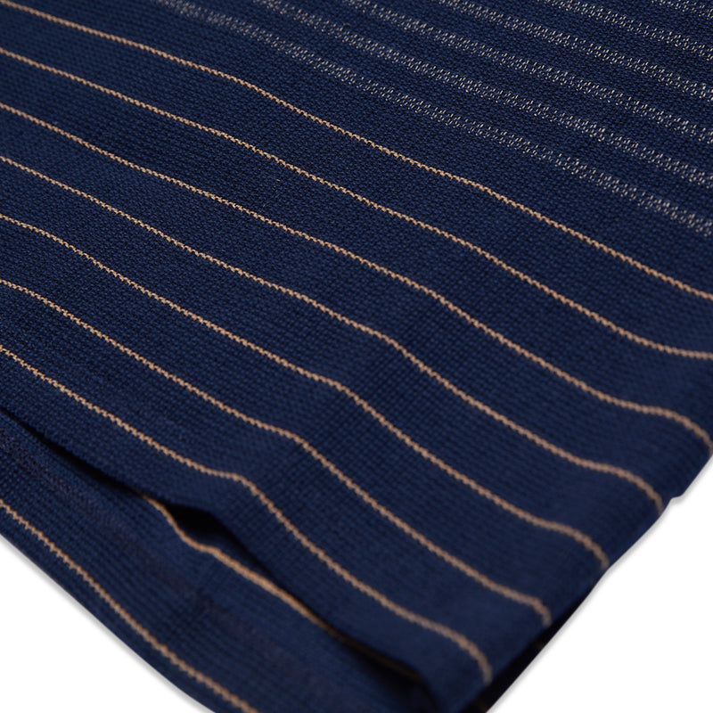 Scalmana Strico Tshirt - Navy