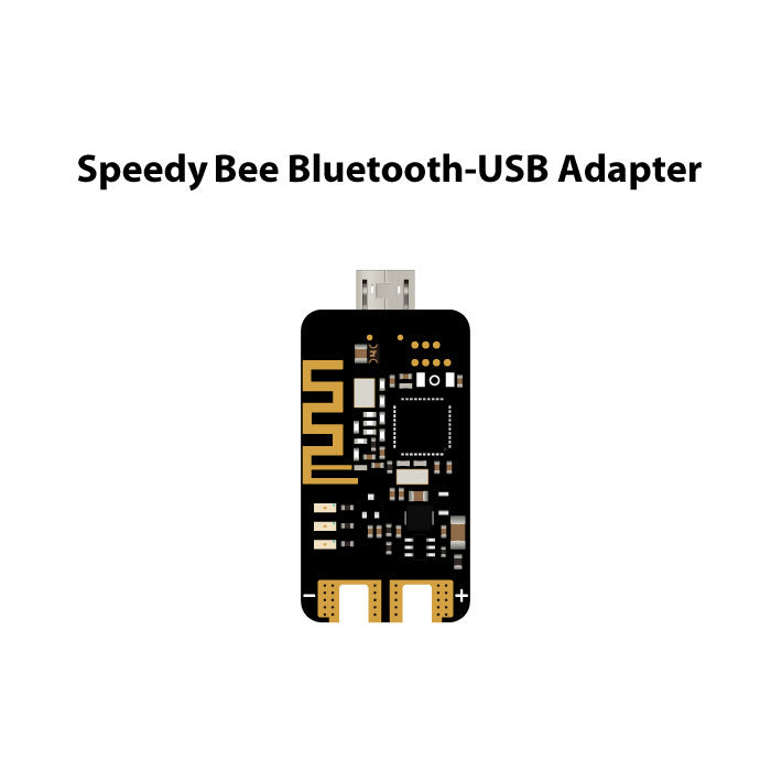Speedy Bee Bluetooth-USB Adapter