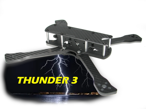 Thunder 3 (Vista Compatible)