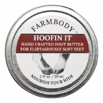 Hoofin It - Farmbody