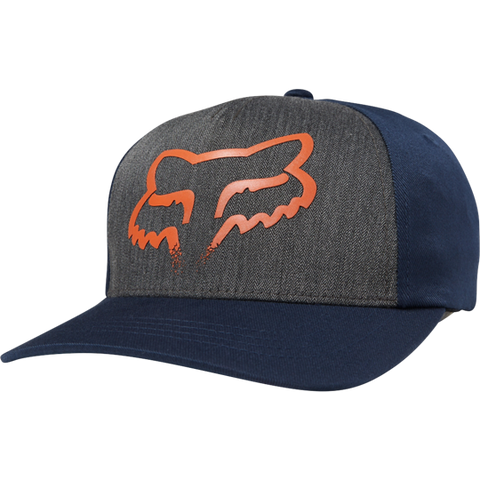 FOX Youth A Crux Flexfit Hat
