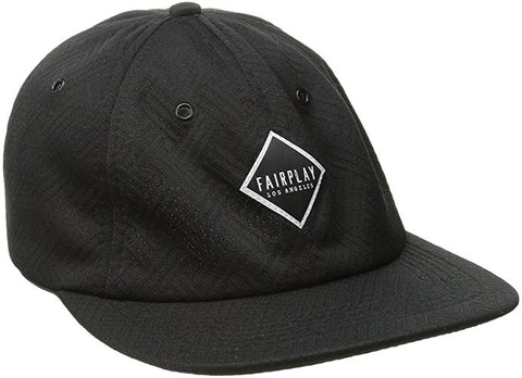 FAIRPLAY Davis 5 Panel Cap